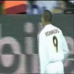 Ronaldo great goal after just 14 seconds vs Atletico Madrid (2003/04)