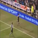 Newcastle United 2-1 Blackburn Rovers Hatem Ben Arfa 2012 Puskas Nominated Goal