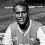 """Remembering David """"Rocky"""" Rocastle, who passed away 19 years ago today"""