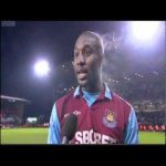 Carlton Cole vs Birmingham Carling Cup