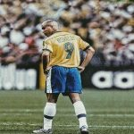 R9 - the greatest striker ever played the beautiful game!