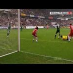 Throwback to this spectacular goal by Grafite against Bayern when Wolfsburg won the Bundesliga. Grafite scored 28 goals and his strike partner Dzeko scored 26 goals in the league that season.