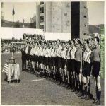 On this day 1943 Athletic Club won their 5th La Liga title being the first club in the country keeping the trophy permanently.
