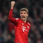 Thomas Muller is set to sign a new two-year contract at Bayern Munich, according to Sport Bild.