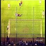 31 years ago Marco van Basten scored this amazing header against Real Madrid in the semi-final of the European Cup
