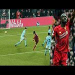 15 Times Sadio Mané Showed His Class In Big Games