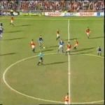 Man Utd 9 v Ipswich 0 1994/95 (Full Match Highlights 13m24s)