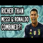 Top 5 Richest Footballers In The World: