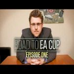 Road to F.A. Cup - Youtube Mockumentary