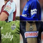 Discussion: What are some of the worst sponsors on kits?