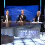 Eamonn Dunphy plead relating to Roy Keane, infidelity and Niall Quinn.