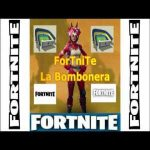 "The mythical ""La Bombonera"" stadium created in the popular game Fortnite"