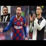 Top 10 Greatest Hat Tricks In Soccer | FT. Messi, Ronaldo and many more !!!