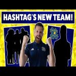 Hashtag United merge with AFC Basildon to form Hashtag United Women FC