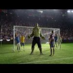 Sure miss these types of soccer commercials. This is one of the best.