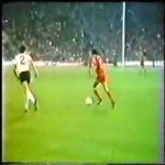 On this day in 1981, a European Cup semi-final in Munich saw Ray Kennedy and Karl-Heinz Rummenigge exchange late goals as Liverpool defeated Bayern Munich on aggregate on their way to their 3rd title.