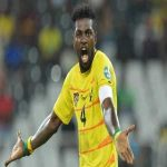 Adebayor: I didn't bring the Corona virus to Togo, so why donate?