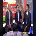 Three years ago today, Jermaine Jenas loses it on national TV after Spurs lose 4-2 to Chelsea in the FA Cup