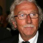 Former Saint-Étienne player and coach Robert Herbin, who brought the team to a European Cup final in 1976, passed away.