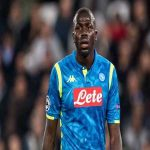"Di Marzo on Koulibaly and Tottenham: ""Napoli's Kalidou Koulibaly could be one of their most important targets. There is a very good feeling between his agents and the Tottenham chairman."""