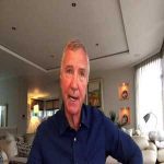 Graeme Souness tribute to Michael Robinson