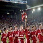 On this day in 1990 Liverpool FC won the league for the last time. 30 years of hurt.
