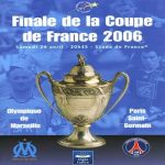 On this day 14 years ago, Paris Saint-Germain came out victorious in their duel against Marseille in the Coupe de France Final. At the time the match was followed by 11,000,000 people on TF1