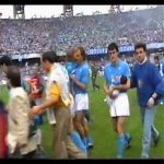 On this day 30 years ago Maradona's Napoli won their second Scudetto