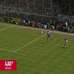On this day in 1996 Jari Litmanen scored this great goal in the final game in the Ajax stadium De Meer