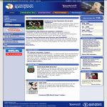 Anyone else remember the old 2002 FIFA World Cup website?