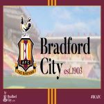 Bradford City suspend 020/21 season-ticket sales 'it is now highly likely that next season will commence behind closed doors.