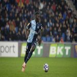 [Fabrice Hawkins] - Pape Gueye no longer wants to join Watford for fears he may be loaned out to Udinese and would rather stay in France. Gueye signed a 5 year contract with Watford in January.