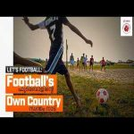 Football's own Country, the Kerala love story