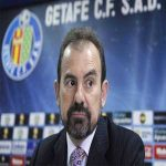 "Ángel Torres (Getafe's president): ""Every Getafe season ticket holder will be able to come at the Coliseum to watch Getafe's matches for free. I'll pay for it from my own pocket"""