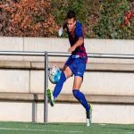 Manchester United sign 16-year old Marc Jurado from Barcelona for 1.5 million euros