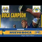 Tevez's championship goal as if you were on the field of play | Boca Juniors