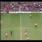 On this Day in 1998, Arsenal beat Manchester United 1-0 at Old Trafford. This lead Arsenal to overtake Manchester United & win it's first league title since 1991.