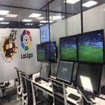 Onda Cero is reporting LaLiga will use VAR for the remainder of the season.