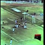 Let's remember this classic where Beşiktaş loses 1-0 to Ankaragücü by the referee's goal (1986)