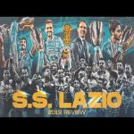 S.S Lazio Review 2019 - The Movie