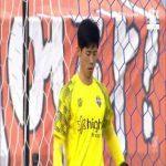 Gangwon 0-1 FC Seoul - Park Dong-jin 36'