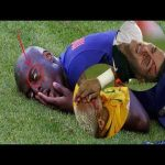 Almost Died - 15 footballers Who Almost Died on The Pitch - Soccer Highlight