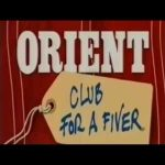 Leyton Orient: Club for a Fiver - 1995 fly on the wall student/fan documentary [50 mins]