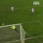 Zidane's assist or Del Piero's finish?