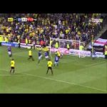 7 years ago today, Troy Deeney scored a goal from a Leicester City penalty to put Watford in the Championship playoff final