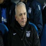 Javier Aguirre on isolation during training camps: Absolutely not. I understand we have to minimize risk, but you are going to kill these poor lads. You finally let these lads out out and now you want to lock them up again, no way, no.