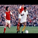 10 minutes of Eusébio for your viewing pleasure. One of the best to ever do it.
