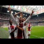 On this day in 2011 Ajax won their 30th league title by beating league leaders FC Twente on the final matchday of the season