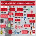 Which Bundesliga club should you support?