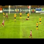 Germanys Goal of the year 2015. A fabulous scorpion kick that was actually scored in the third division. Worth a watch!